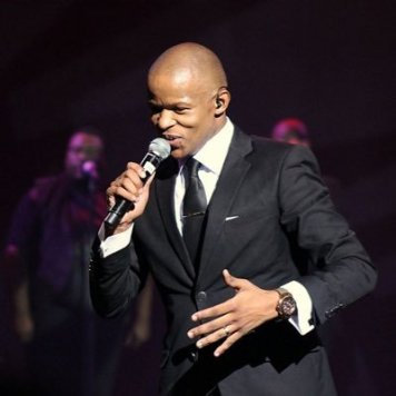 Omega Khunou (born 1981) is a popular South Afr