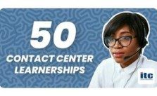 50 ITCBA Call Centre Learnerships 2021 Is Open