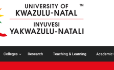 UKZN Online Applications 2022 | Apply to University of Kwazulu-Nata