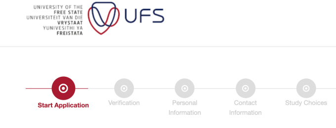 UFS Online Applications 2022 | Apply to University of Free State