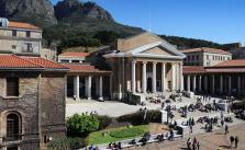 UCT Saves Half of Their Damaged Archives