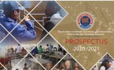 South West Gauteng TVET College Prospectus 2022 (Download PDF)