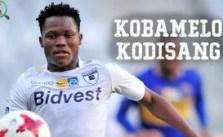Kobamelo Kodisang – Biography, Age, Career, Salary & Net Worth