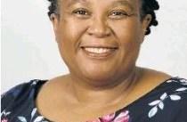 Mamongae Mahlare – Biography, Career & Net Worth