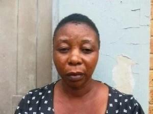 Rosemary Ndlovu