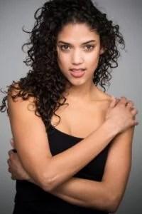 Shamilla Miller