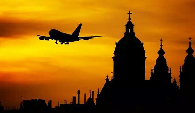 Основни типове сънища - Сънища с пътуване