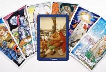 Карти таро - Папата