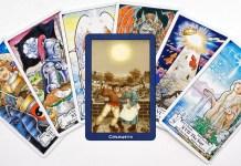 Карти таро - Слънцето