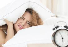 Потенето по време на сън