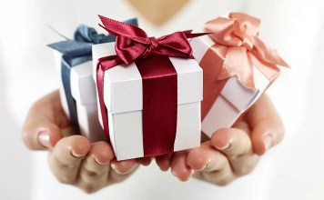 Подарък според зодията