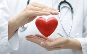 Болести на сърцето