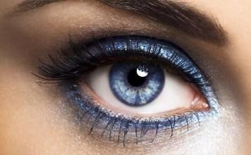 Цветът на очите говори