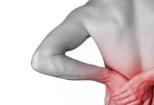 Шипове, болки в гърба и таза