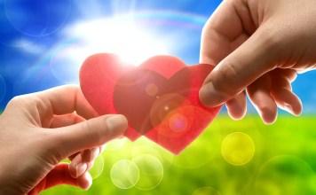 За любовта: 10 интересни научни фактa