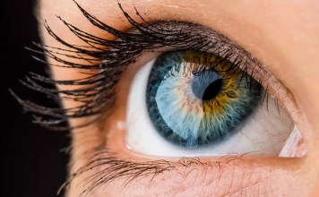 Какво казва цветът на очите ви?