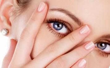 Отслабване на зрението