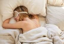 Сънят е лек