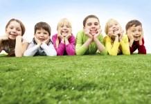 Ба-гуа, децата и новите идеи