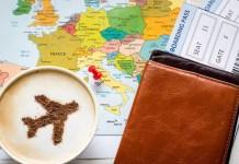 Болест на пътуването - кинетоза