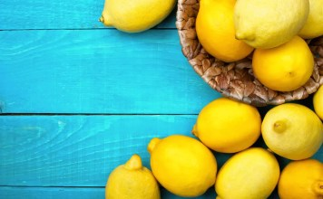 Лимонът - мидийската ябълка
