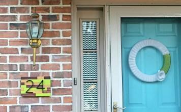 Нумерология според номера на дома