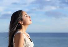 пълноценно дишане