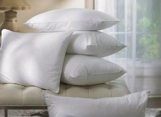 Възглавницата - помощница на добрия сън