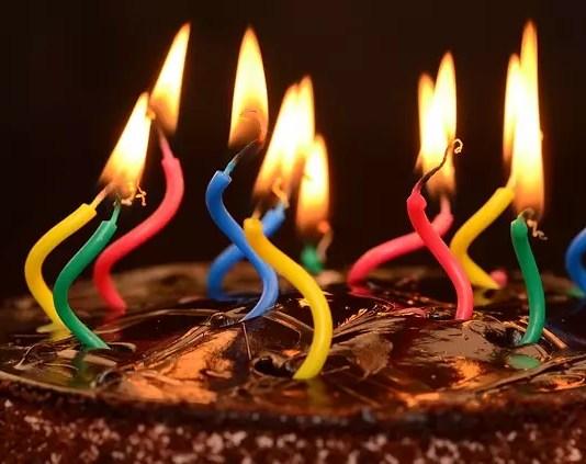 Пожелания за рожден ден мъж