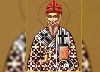 жрец Виталий
