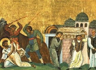 Св.ап. Тимотей