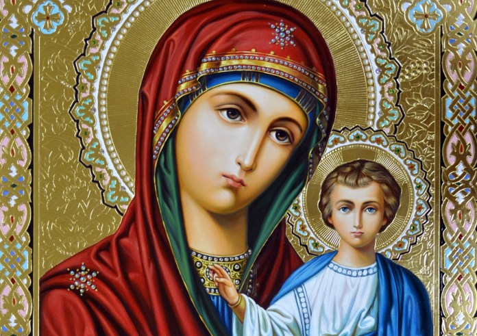 Поверия и суеверия за Успение на Пресвета Богородица