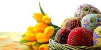Великден