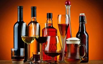 Добрия дух на алкохола