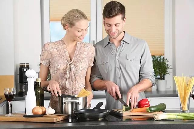 Суеверия за късмет - Не готви, когато си в лошо настроение