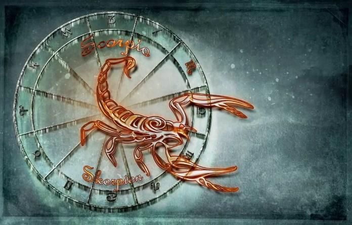 Всяка зодия в 10 изречения - Скорпион