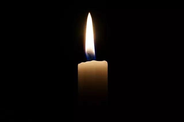 Съновник Баба Ванга - Свещ