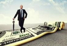 Как да забогатеете