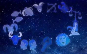 Луната, зодиите и здравето - зодиакални знаци