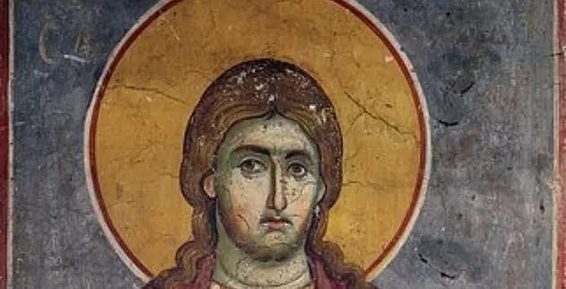 св. Праведни Евдоким - имен ден