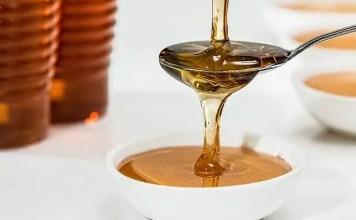 Изпитани илачи за болки и екземи - мед