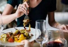 Храна срещи рака