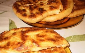 Пърленки със сирене