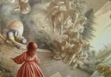 Алиса в страната на чудесата