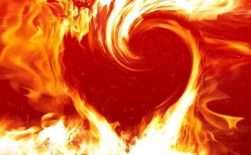 Елемента Огън