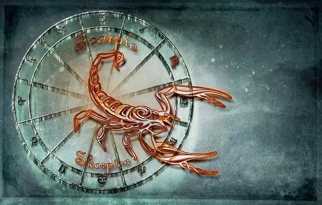 Скорпион 23.октомври - 21.ноември