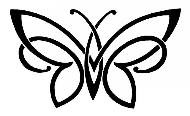 Трибал татуировка