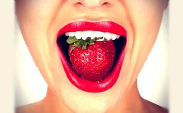 храна и зъбите