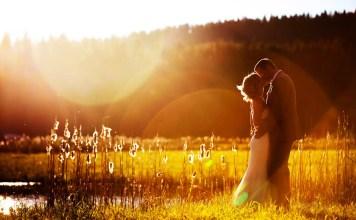 Подходящ ден за сватба според позицията на Слънцето