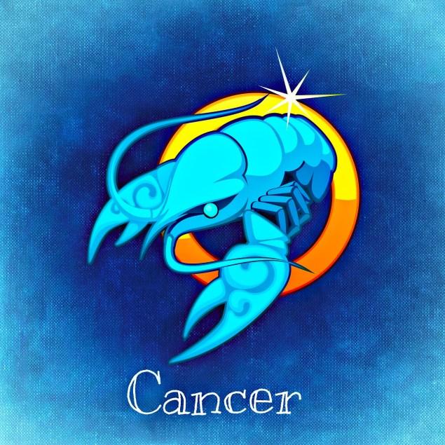 Зодия Рак